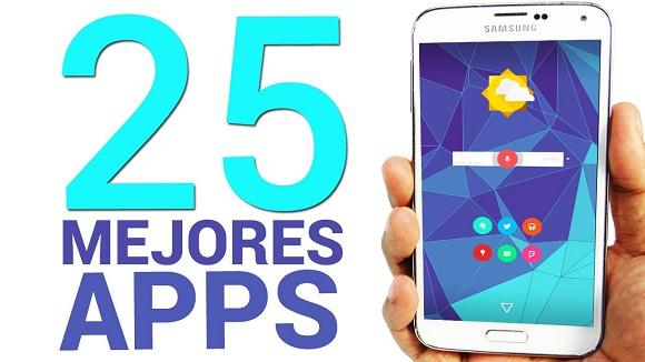 las mejores apps