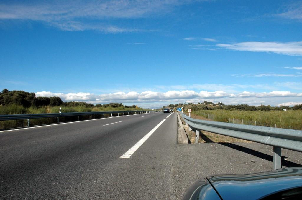 Seguridad en la carretera gracias a Becsa