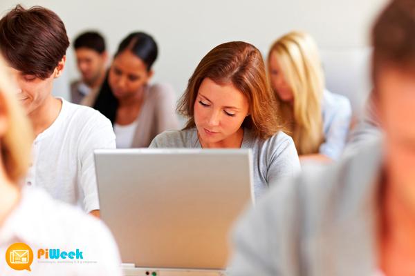 Tipos de estudiantes de formación online en Escuela de Empresa