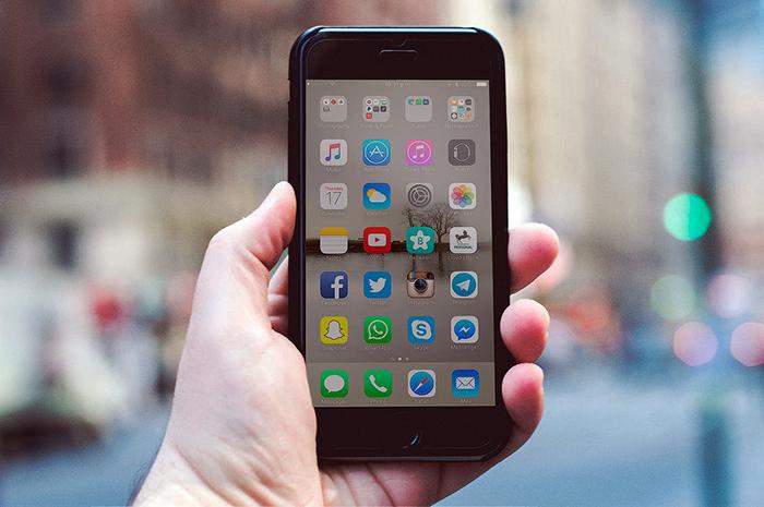 Compra tu nuevo iPhone en Dalion Store