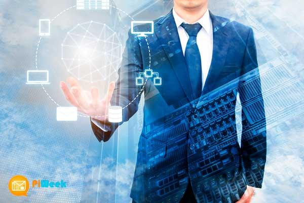 La plataforma Cloud Banking de Santiago Jimenez Barrull