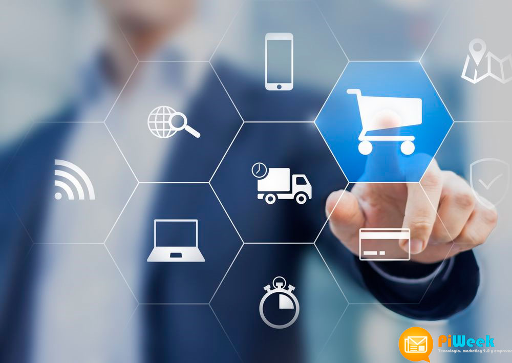 online shopping technology en Dalion store
