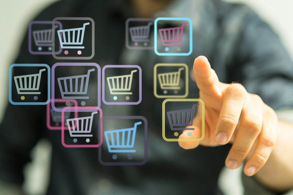 Claves para conseguir el éxito con un ecommerce