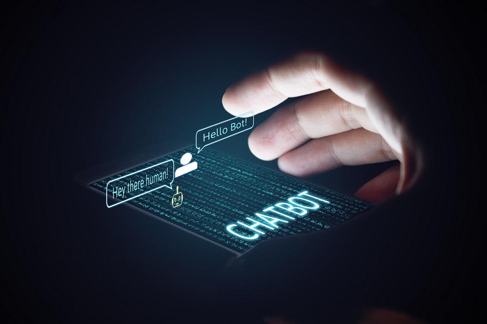 la influencia del chatbot en las empresas