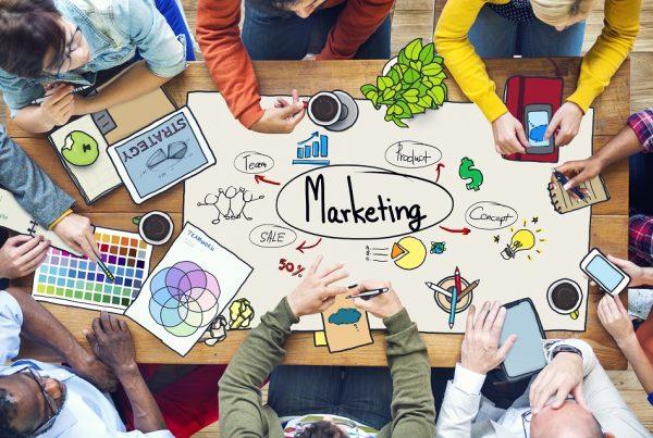 hacer un buen plan de marketing
