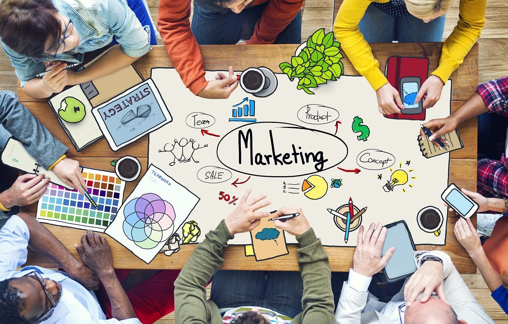 hacer un buen plan de marketing