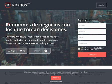 Keynos