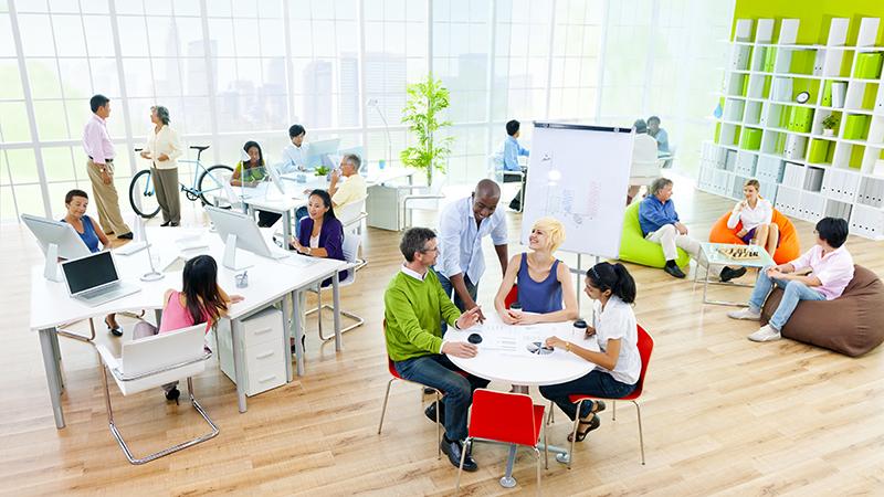 Bizpills y el diseño gráfico en el sector e-learning