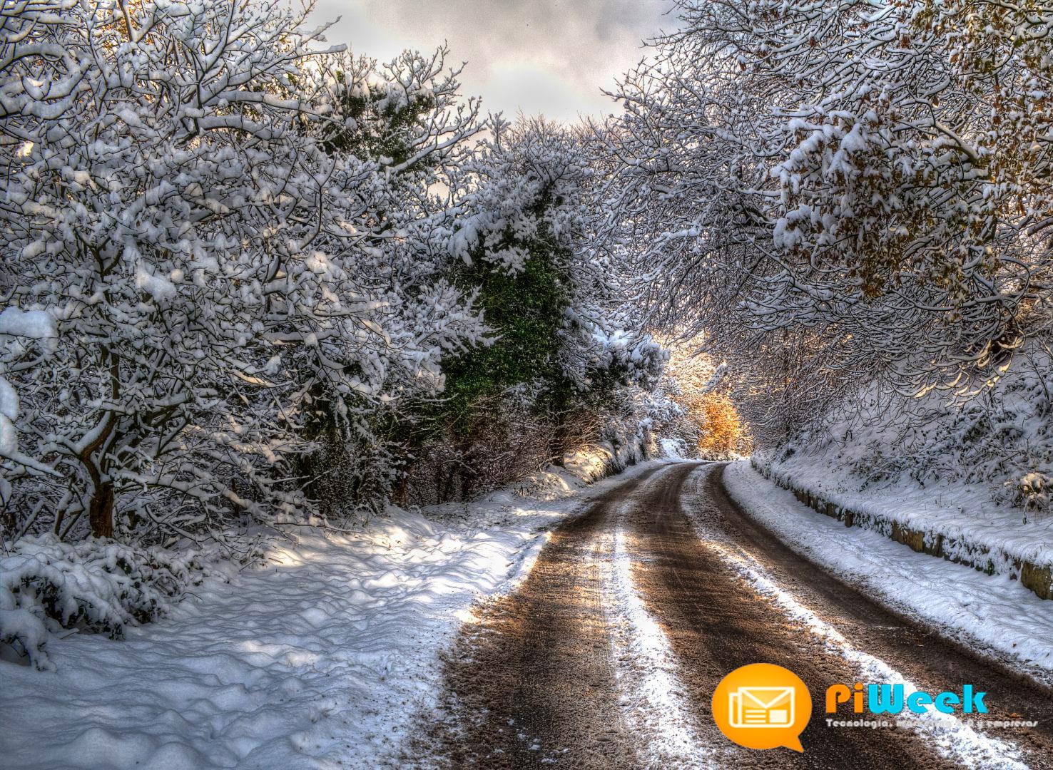 La empresa de Gabriel Batalla afronta las nevadas en castellón