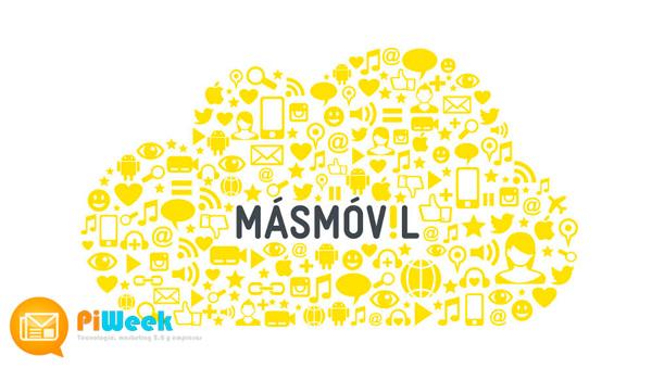 masmovil crece en Bolsa