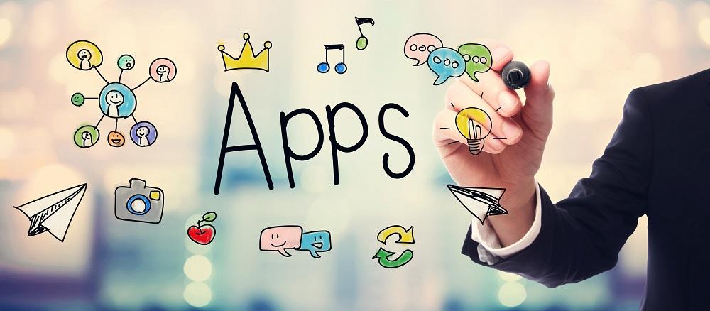 crear tu propia app