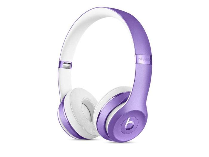 Orbizalia y las prestaciones de los auriculares Beats Solo 3 Ultra Violet