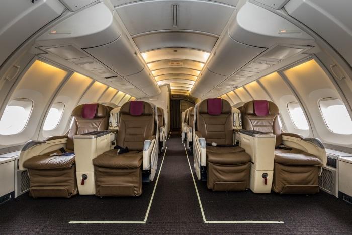 Servicios de facturación de equipaje de Wamos Air