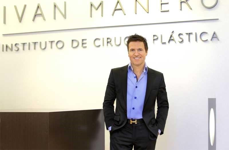 IM Clinic y su doctor Iván Mañero