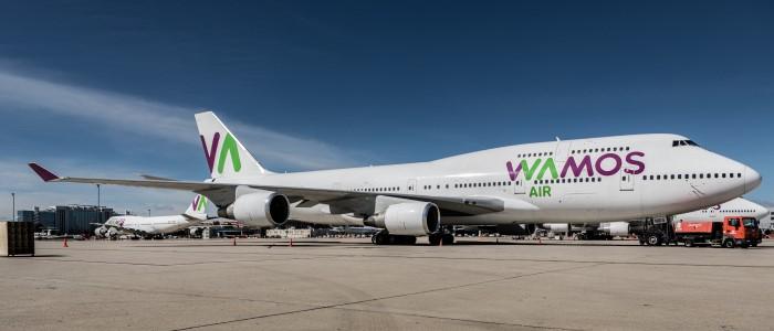 El mejor viaje al Caribe con Wamos Air