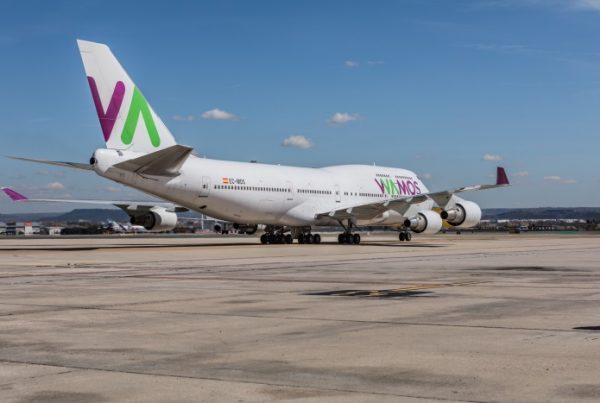 Valores adicionales de Wamos Air para viajar al Caribe