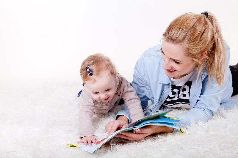 Los pequeños aprenderán a leer desde temprana edad con Bayard Revistas