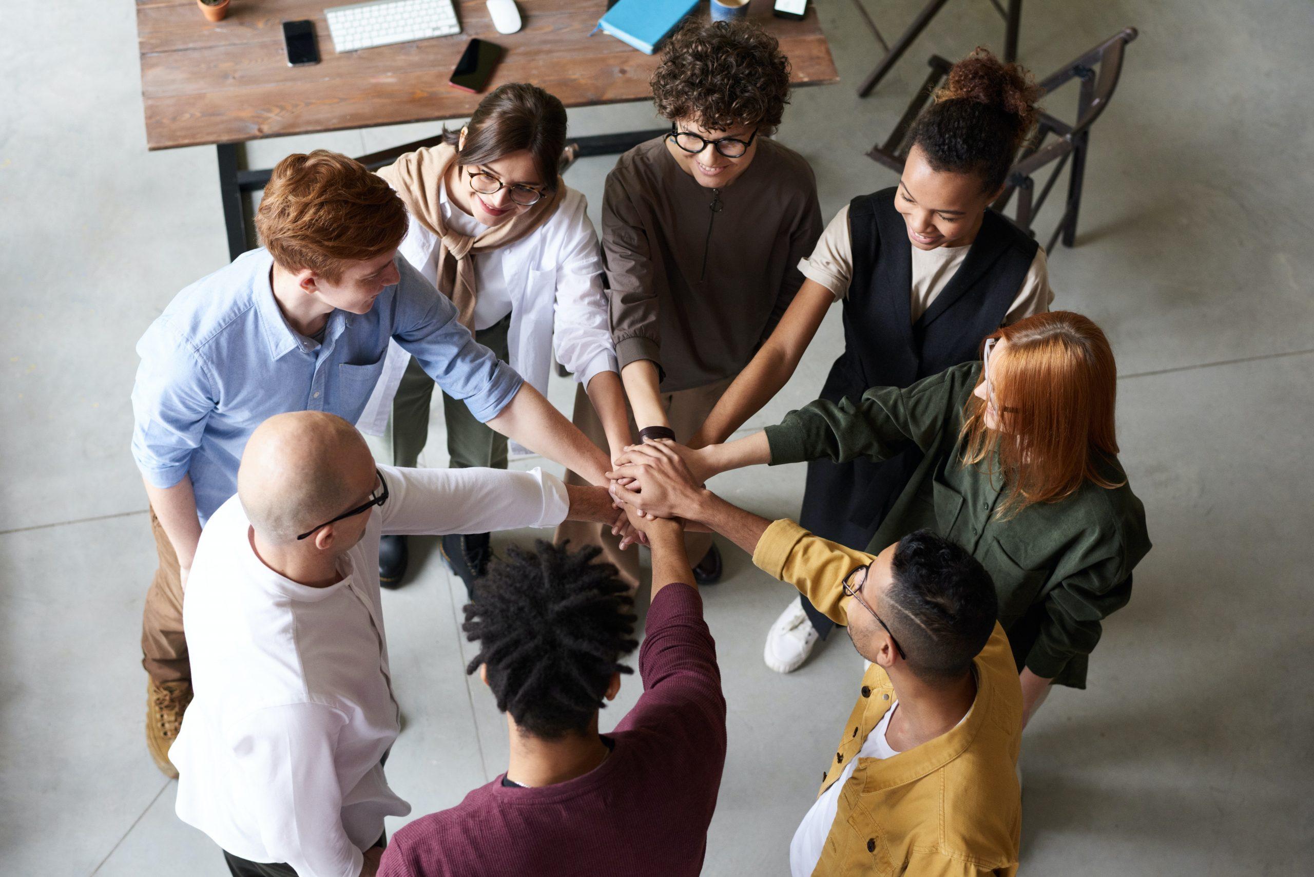 Great Place To Work®, servicios de consultoría para grandes espacios de trabajo